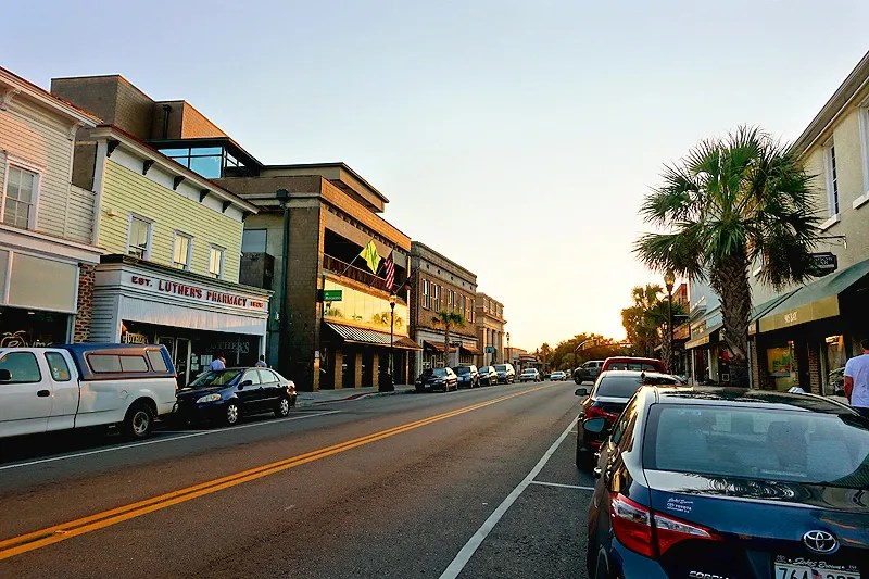 Downtown-Beaufort-South-Carolina-02