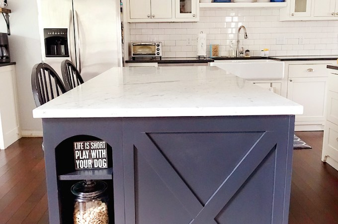 Kitchen Remodel – Finished!