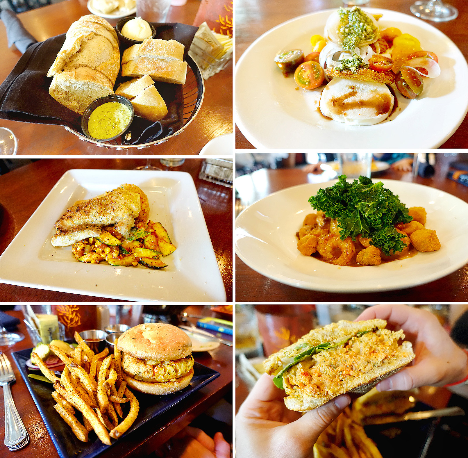 Redfish-Restaurant-Hilton-Head-Food