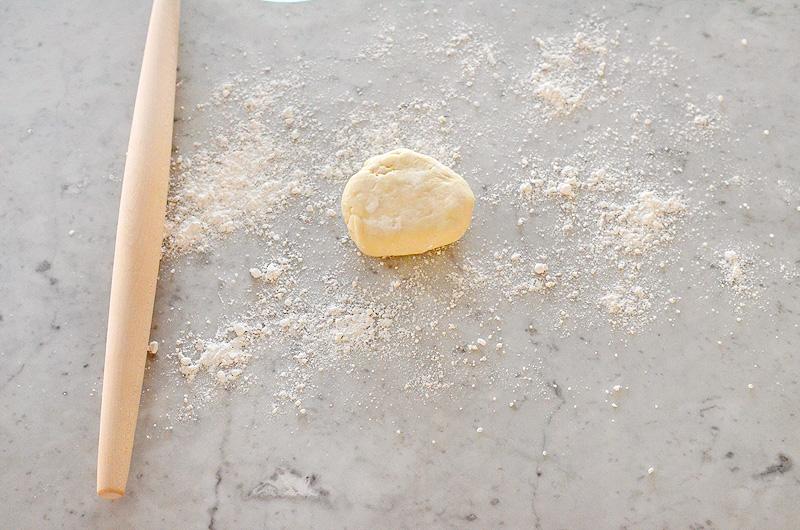 Julias pte brise recipe julia child pate brisee pie crust recipe 01 forumfinder Images