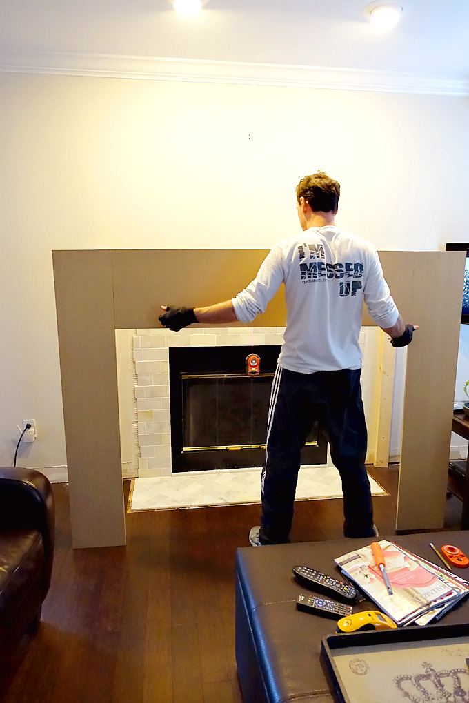 Fireplace-Makeover-DIY-Mantel-01