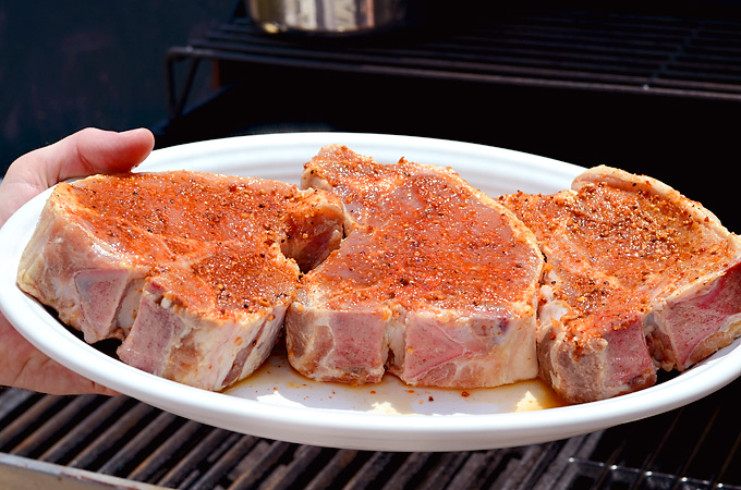 Beer-Glazed-Pork-chops-Fathers-Day-Grilling-World-Market-02