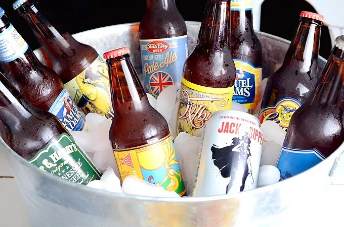 Beer-Glazed-Pork-chops-Fathers-Day-Grilling-World-Market-Local-Beer-Variety-Pack