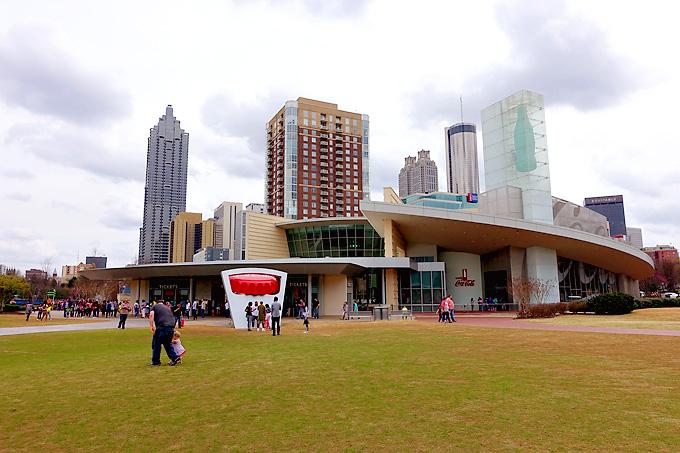 Coca-Cola-Museum-Atlanta-Georgia