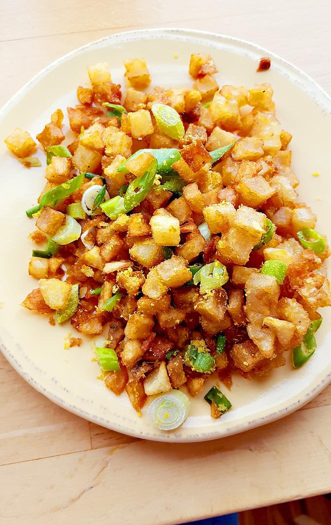 OliBea-Knoxville-Restaurant-Old-City-Crispy-Potatoes