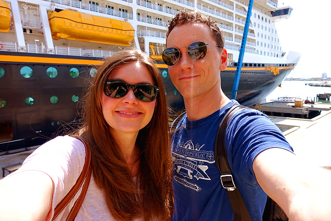 3-Day-Disney-Bahamian-Dream-Cruise-Boarding-Day