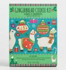 World-Market-Llama-Gingerbread-Kit