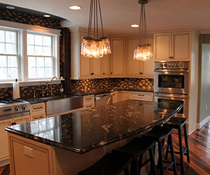 K  S Construction and Remodeling Maryland Home