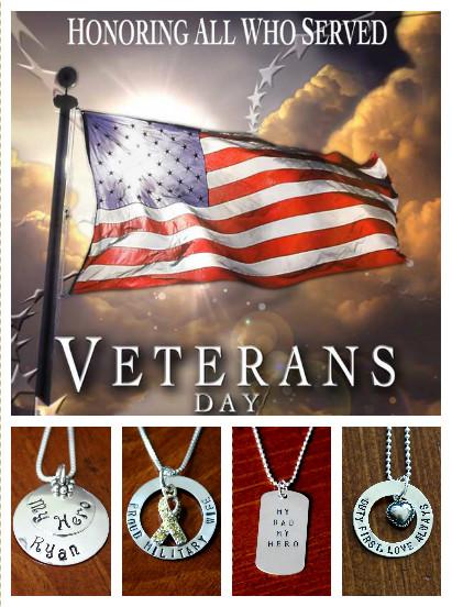 Free Military Awareness Ribbon- Veteran's Day | kandsimpressions