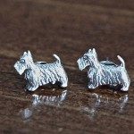 dog lover earrings jewelry