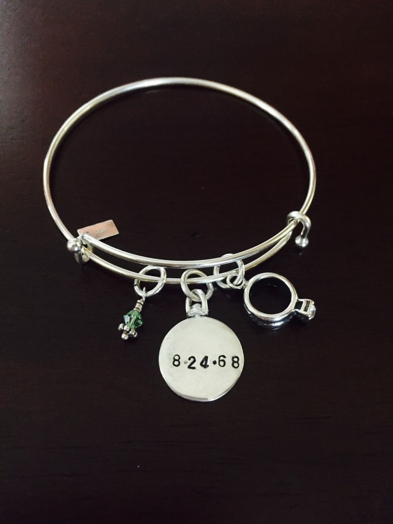 dating bracelets Dating jewelry is done through multiple methods, however there are certain discoveries, inventions, and historic events that are milestones in jewelry history.