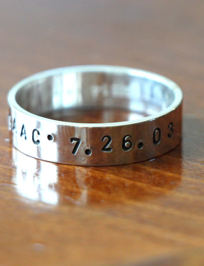 family Name Birthdate Ring-wide Band