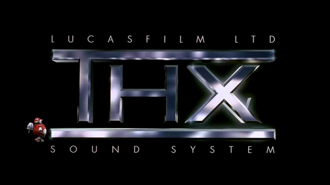 Thx Logo K Amp W Audio