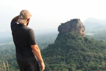 Pidurangala & Safari Tour-1 Night