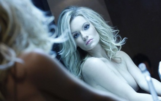 Feb 2012 Valentine Girl of the Week - Caitlin O'Connor