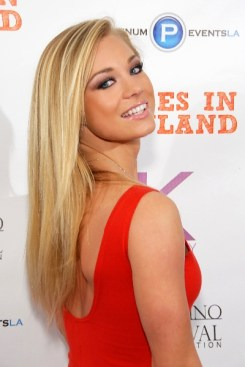 Babes In Toyland Charity Toy Drive