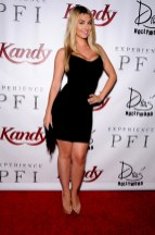 Kandy Magazine's 2013 Swimsuit Edition Release Party at Drai's
