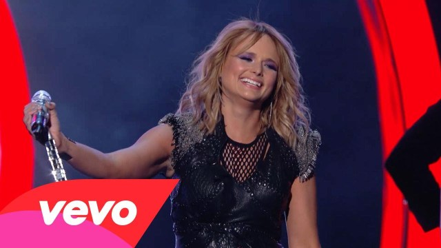 Miranda Lambert – Little Red Wagon