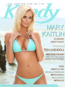 Mary Kaitlin Bikini