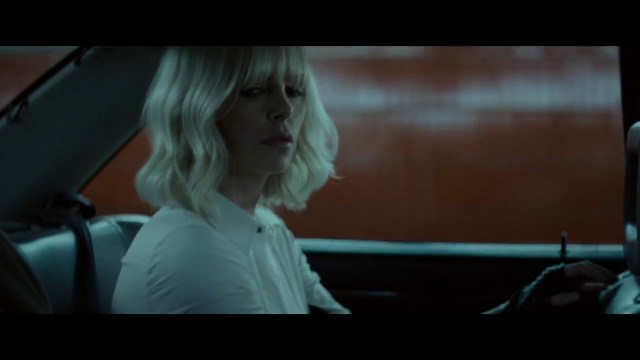 Atomic Blonde: Chapter 3 Major Tom
