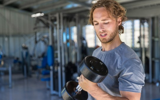 5 Fitness tips for the newbie