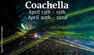 Coachella 2018