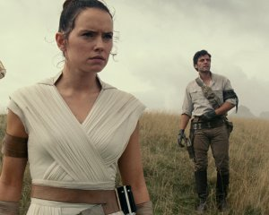 Star Wars Episode IX