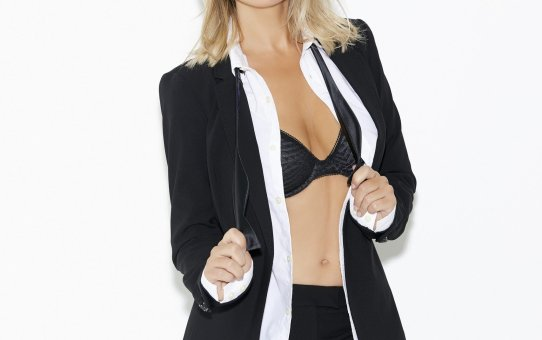 Jessica Hall Kandy Magazine Interview