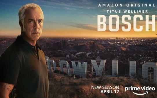 Bosch Season 6