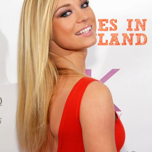 5th Annual 'Babes In Toyland' Charity Toy Drive at Confidential on Beverly Hills on December 1, 2012