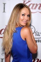 Playboy Playmate Tiffany Toth