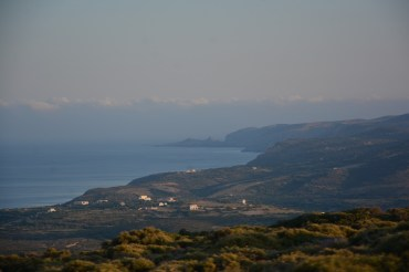 Ways to travel to Kithira