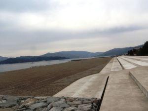 地方港湾宮津港海岸環境整備工事