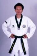Meister Kang Jong-Kil.16.03.60