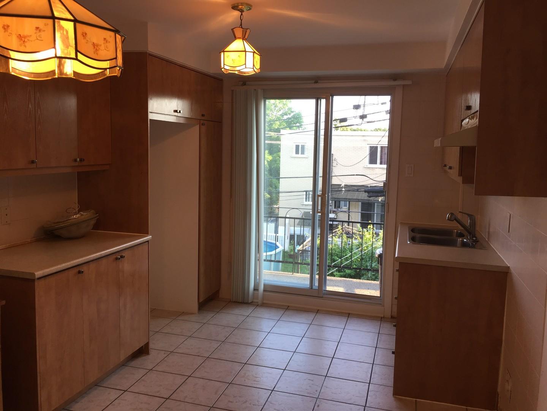 Appartement  louer  4  NouveauRosemont 6652 tienne