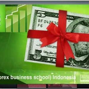 Sekolah Belajar Forex Indonesia