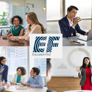 Belajar Bahasa Inggris Profesional di Kursus EF Adults