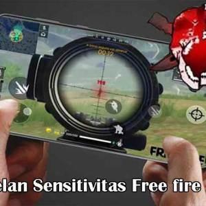 Setelan Sensitivitas Free fire Pro Headshot