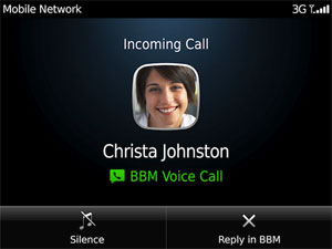 Download BBM Voice for Android