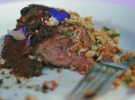 Rawon Steak Ala Chef Revo