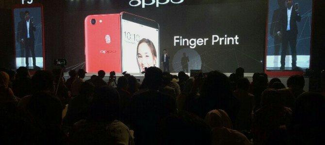 OPPO F5 : Sebuah Trend Baru Dalam Smartphone