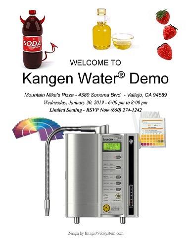 KangenEvents.com