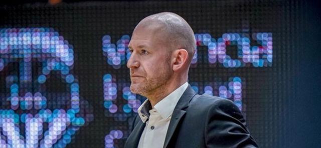 Arvid Diels coach