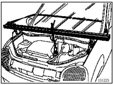 Revue technique automobile Renault Kangoo: Boîte de