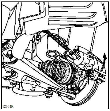 Revue technique automobile Renault Kangoo: Garnitures de