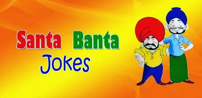 santa banta may be