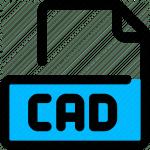 CAD கோப்பு வகைகள்