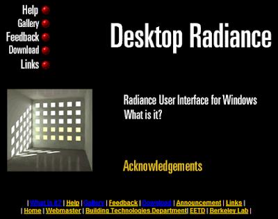 Desktop Radiance