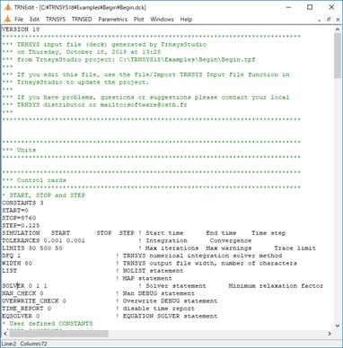 Dckファイルの構文