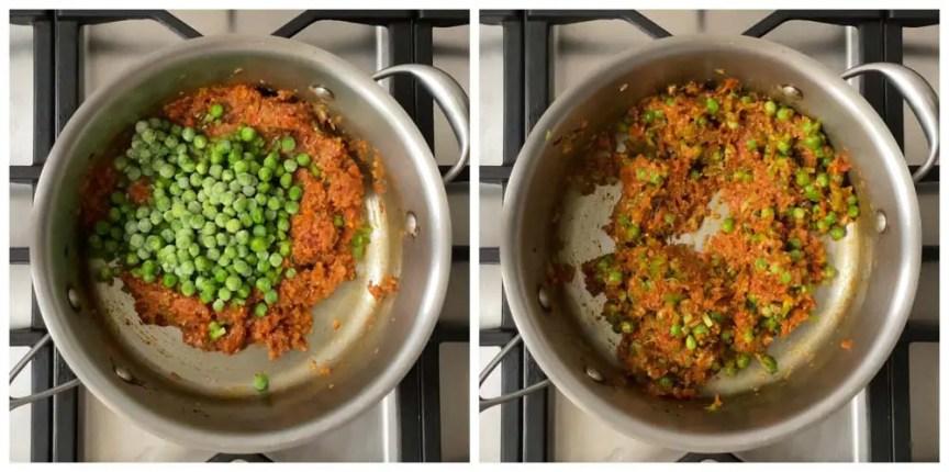 Soya-keema-matar-pav-recipe-dhaba-style-8